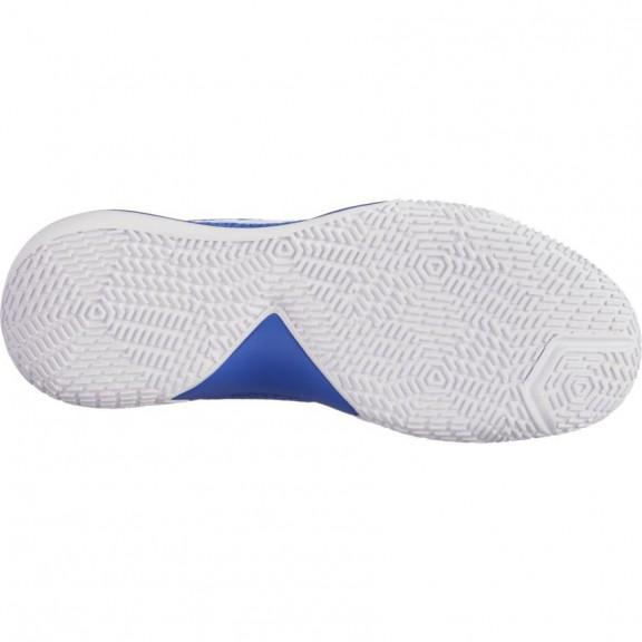 Zapatillas de Baloncesto Nike Zoom Live II Azul Hombre - Deportes Moya f1518c3e5b2