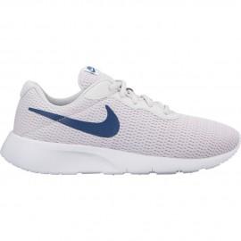 Zapatillas Nike Tajun niño gris