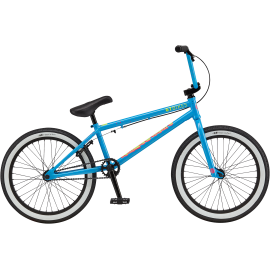 "Bicicleta GT 18 Free Performer 20"" Azul"