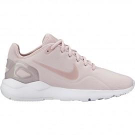 Zapatillas Running Nike LD LW rosa mujer