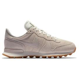 Zapatillas Nike Internationalist SE mujer hueso