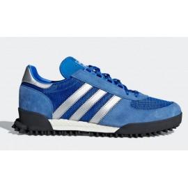 Zapatillas Adidas Marathon Tr azul hombre
