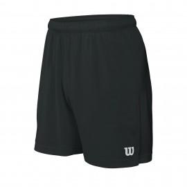Pantalón tenis/padel Wilson Rush 7 Woven negro hombre