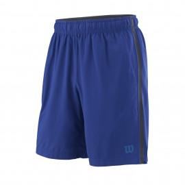 Pantalón tenis/padel Wilson UWII Woven 8 azul hombre