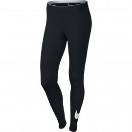Legging Nike Sportswear negro mujer