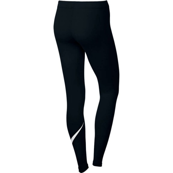 Venta De Nike Moya Deportes Sportswear Negro Legging Mujer qErdE