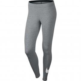 Legging Nike Sportswear gris mujer