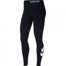 Leggings Nike Sportswear negro mujer