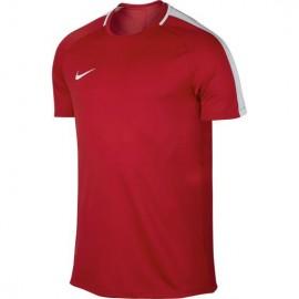 Camiseta Nike Academy rojo hombre