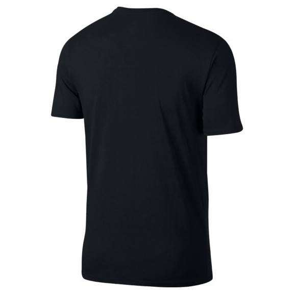 Venta de Camiseta Nike Sportswear Negro Hombre - Deportes Moya 4beffcc746e