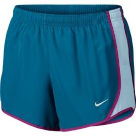 Pantalón Running Nike turquesa niña