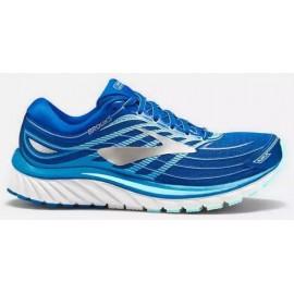 Zapatillas de running Brooks Glycerin 15 azul mujer