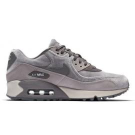 Zapatillas Nike Air Max 90 Lx gris mujer