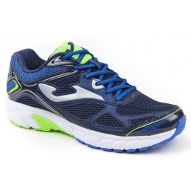 Zapatillas de running Joma Vitaly Jr 803 marino junior