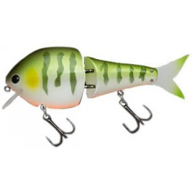 Swimbait Hira crank guill S bill 140F HR08