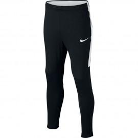 Pantalón Fútbol Nike Academy negro junior