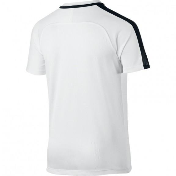 Venta de Camiseta Nike Academy Blanco Hombre - Deportes Moya eab876442cc