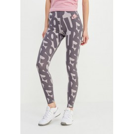Leggings Nike Sportswear gris mujer