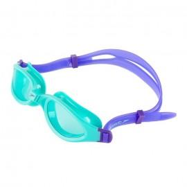 Gafas Speedo Futura Plus violeta junior