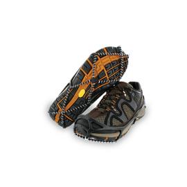 Minicrampones Yaktrax Walker negros