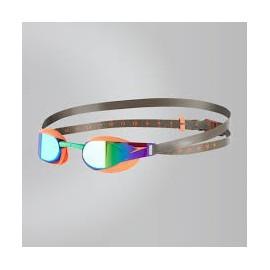 Gafas Speedo Fastskin Elite Mirror naranja/verde