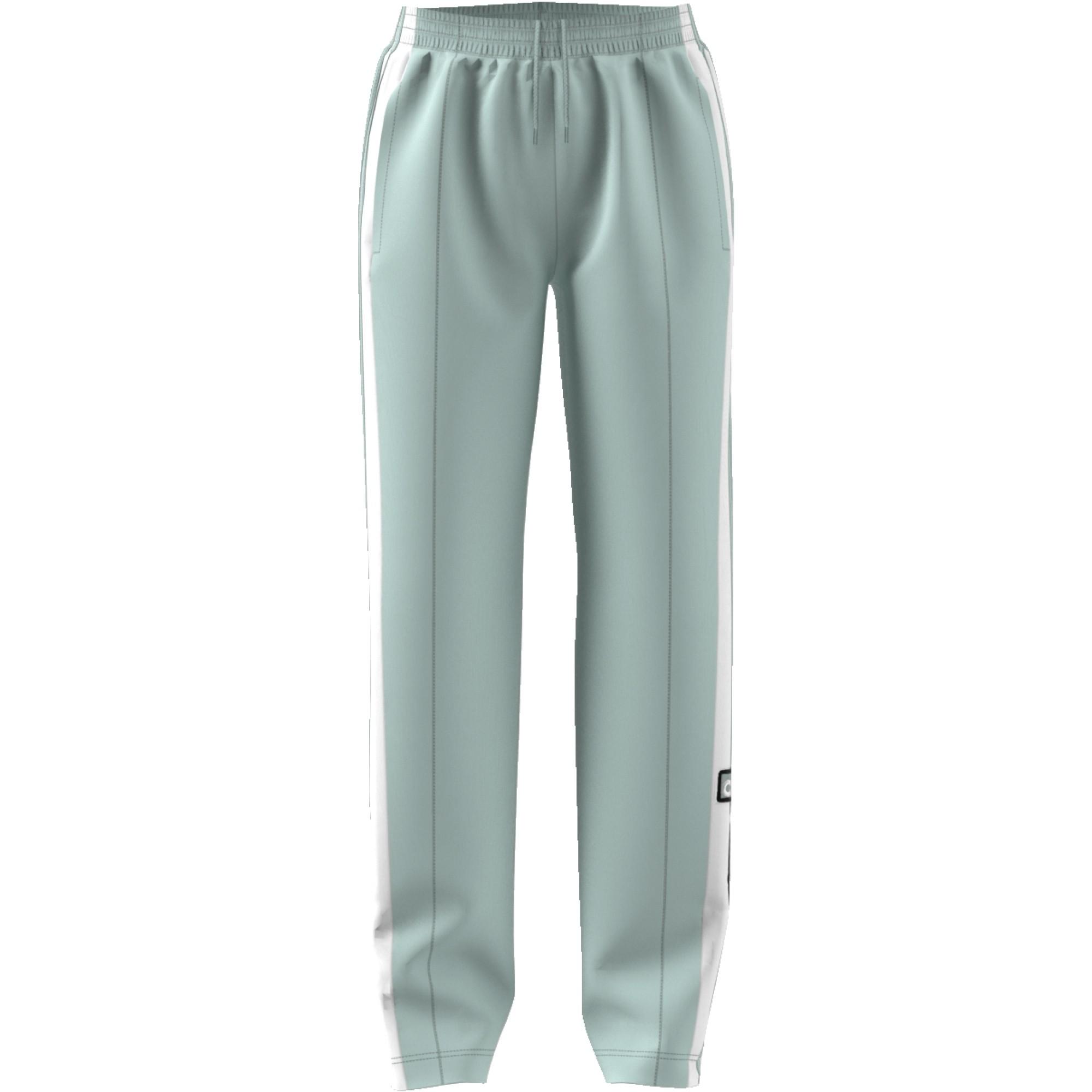 Azul Pantalón Deportes Claro Mujer Adidas Adibreak Moya OPn0wk