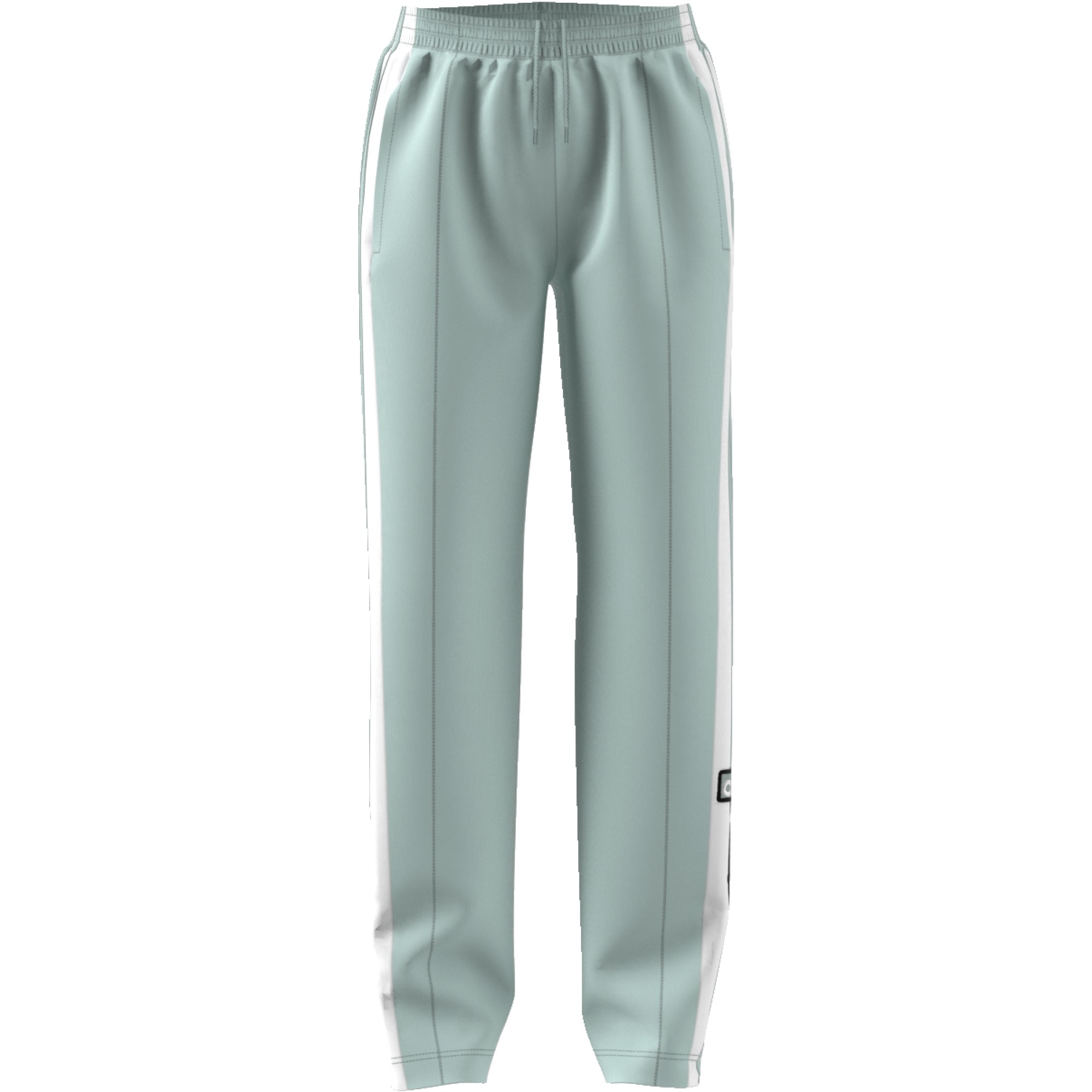 Azul Moya Mujer Adidas Adibreak Pantalón Deportes Claro 29YEWDIH