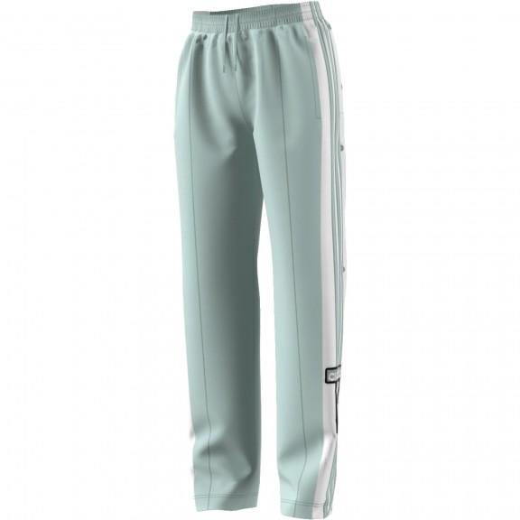 Moya Adibreak Adidas Pantalón Deportes Azul Claro Mujer qAxBFw