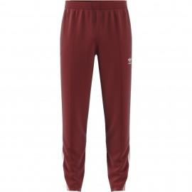 Pantalón Adidas Beckenbauer TP rojo hombre