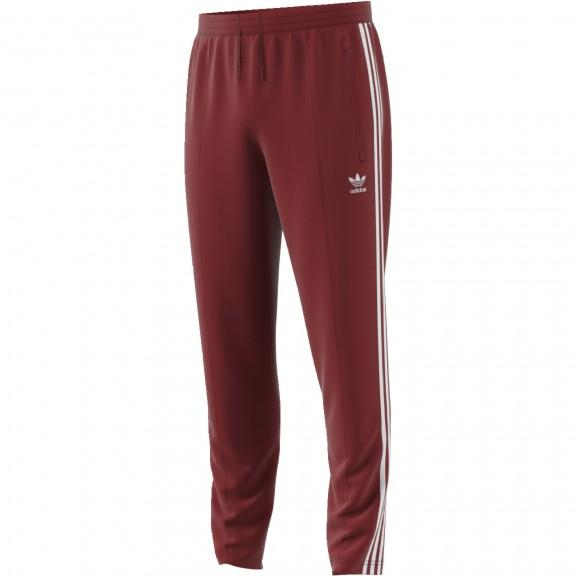Adidas Beckenbauer Pantalón Hombre Rojo Tp 29EHeWDIY