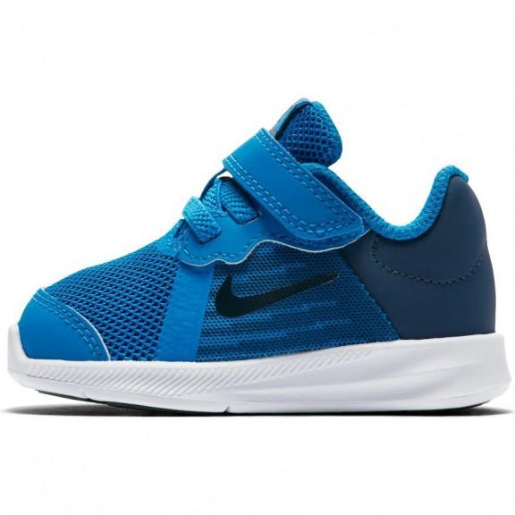 Azulmarino Baby Nike Downshifter Zapatillas 8 rdBWEQoeCx