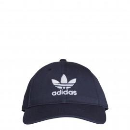 Gorra adidas Trébol marino junior