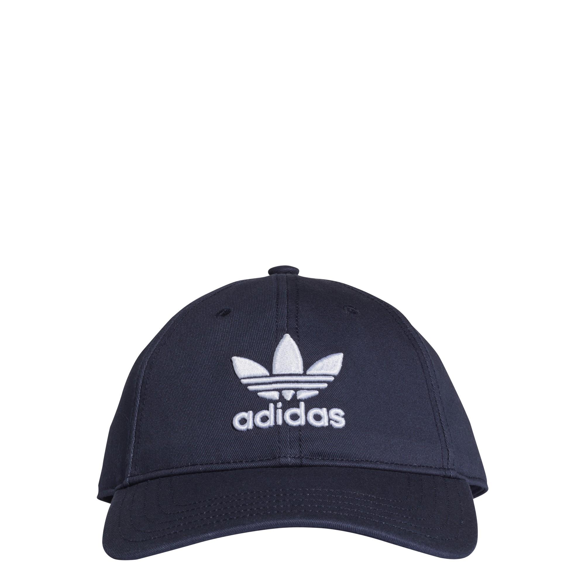 gorra adidas trebol