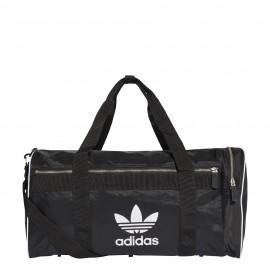 Bolsa Adidas Duffle L negro