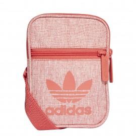 Bolso Adidas Fest Casual rosa
