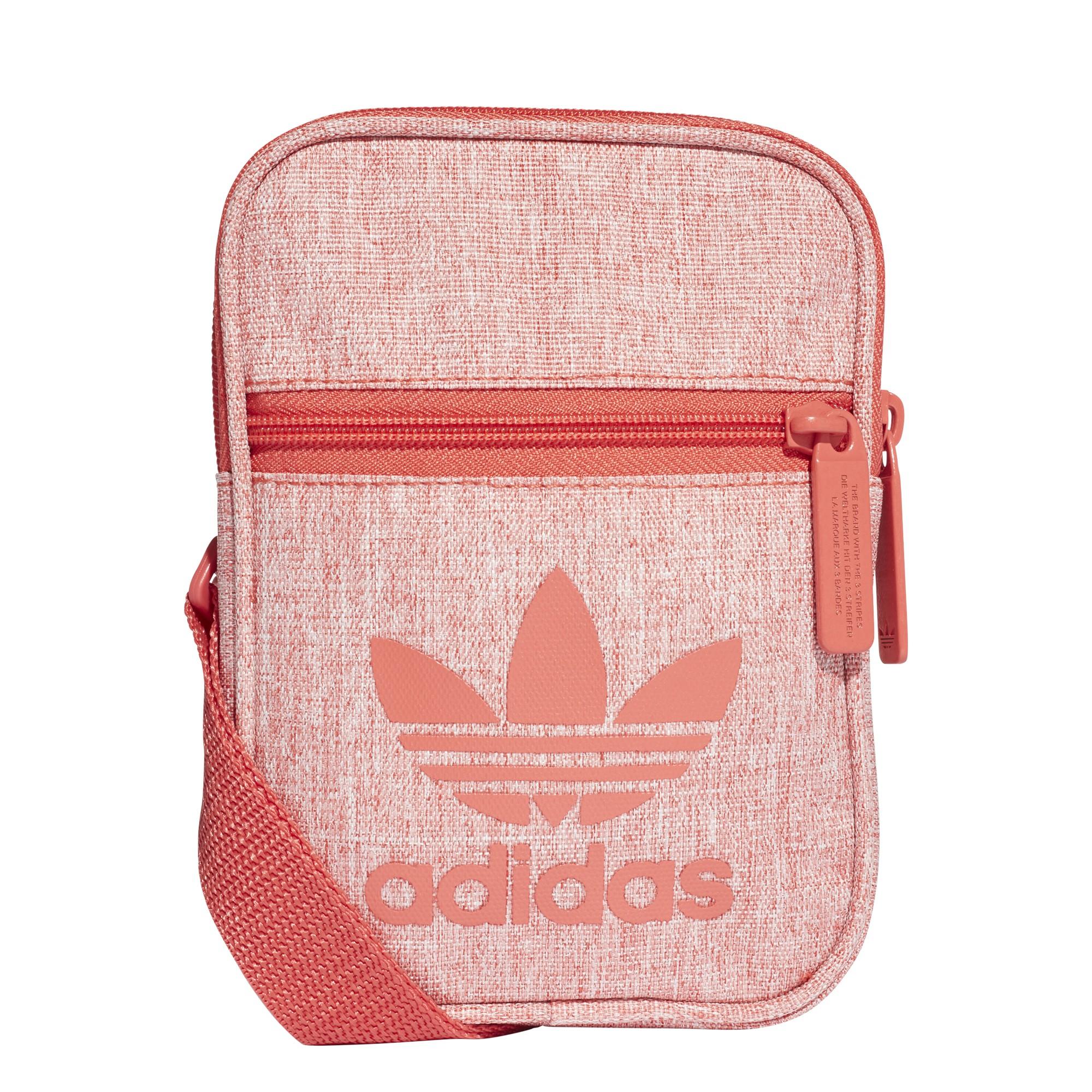 f22025c3f7204 Comprar Bolso Adidas Fest Casual Rosa ¡Oferta! - Deportes Moya