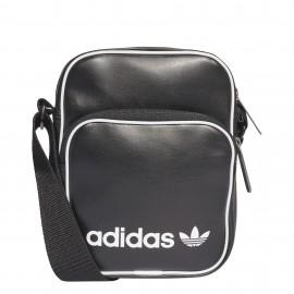 Bolso mini  Adidas Vintage negro