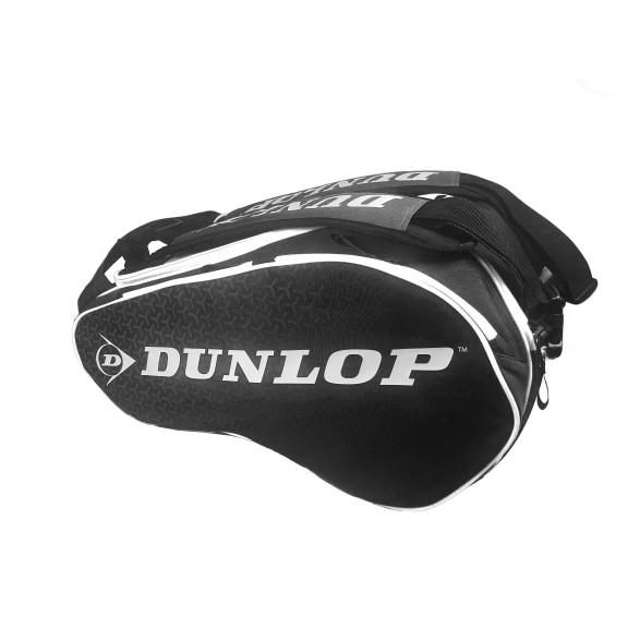 a64d2300c8bf Comprar Paletero Dunlop Elite 2018 Negro Blanco - Deportes Moya