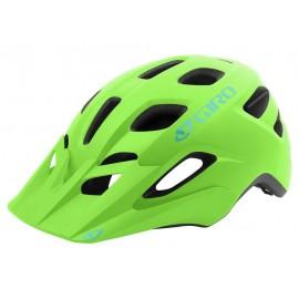 Casco Giro Fixture Mtb verde lima mate