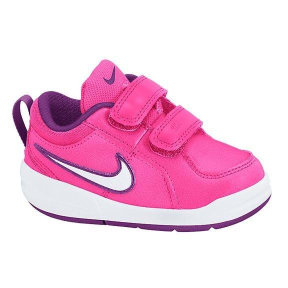 zapatillas nike rosas niña