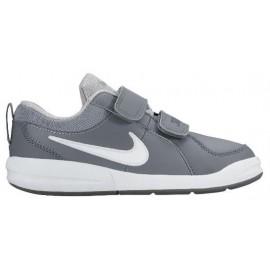 Zapatillas Nike Pico 4 (PSV) gris niño