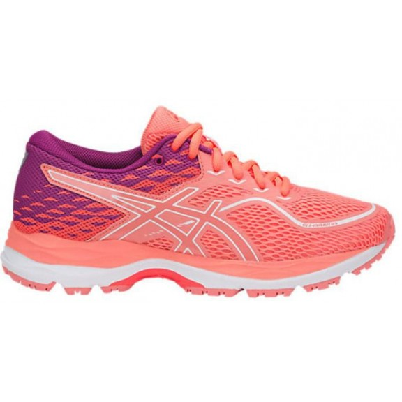 fd1feb162dd78 Zapatillas de Running Asics Gel-Cumulus 19 Gs Coral Junior ...