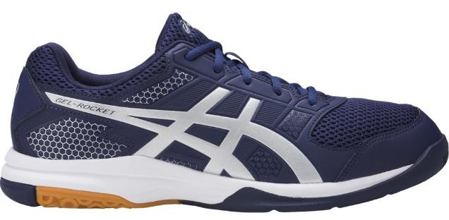 asics de voley