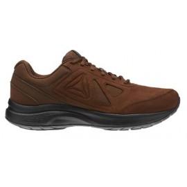 Zapatillas de walking Reebok Walk Ultra 6 Dmx marron hombre