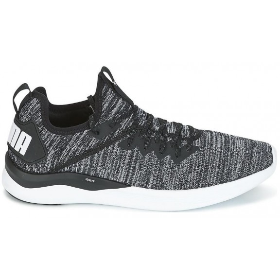 Zapatillas running Puma Ignite Flash Evoknit