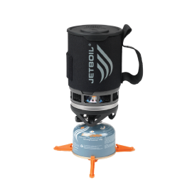 Hornillo Jetboil Zip Carbon