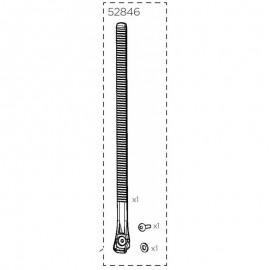 Correa rueda Thule Easyfolf XT 933/934