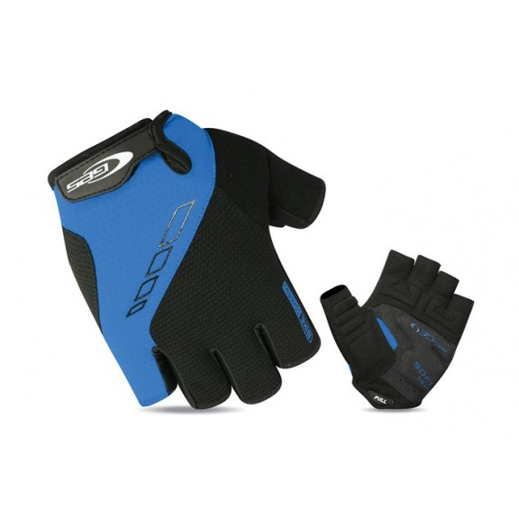 Comprar Guante Corto Ges Skintec Azul en Oferta - Deportes Moya 5971806e7dc