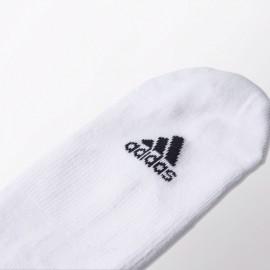 Calcetines adidas Per M invisible 3P negro/blanco/gris