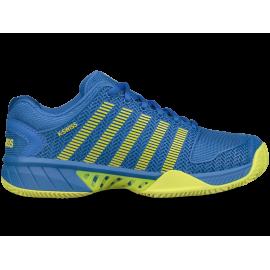 Zapatilla padel/tenis K-swiss Hypercourt Exp Hb azul